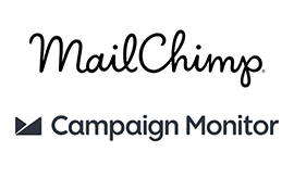 MailChimp & CampaignMonitor Integration